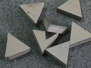 CBN金属陶瓷原料