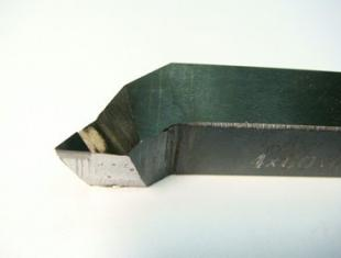 整流子車刀(左刃)
