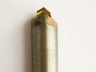 表面CNC-V槽刀